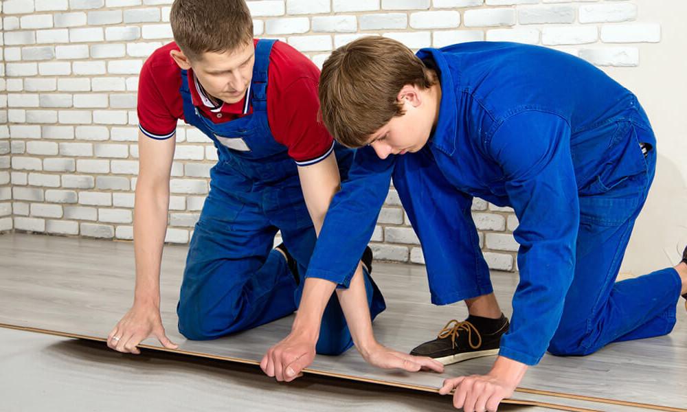 Flooring - RenoPro Contracting - General Contractor Toronto