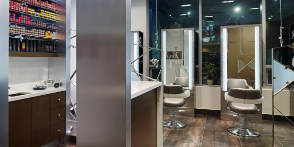 Salon Kreative 1 - RenoPro Contracting - Toronto