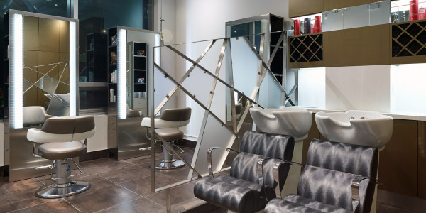 Salon Kreative 2 - RenoPro Contracting - Toronto