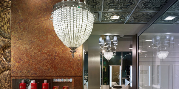 Salon Kreative 3 - RenoPro Contracting - Toronto