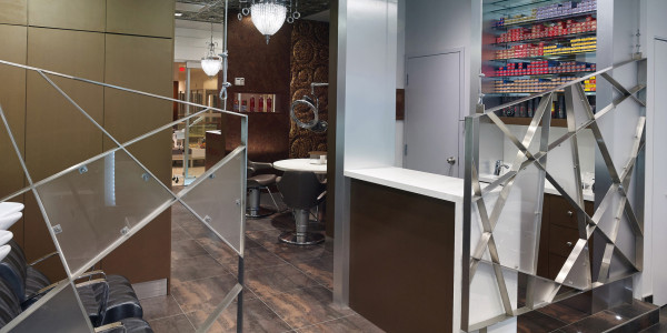 Salon Kreative 9 - RenoPro Contracting - Toronto