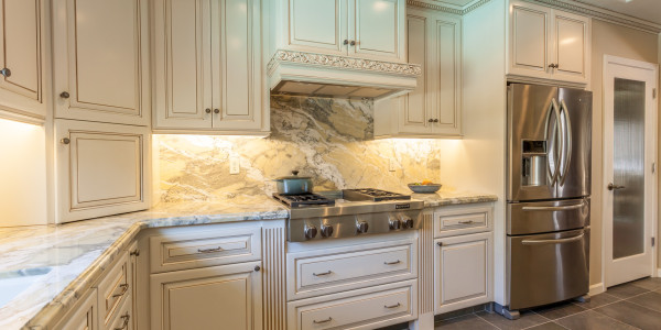 Custom Millwork & Cabinetry - RenoPro Contracting - General Contractor Toronto