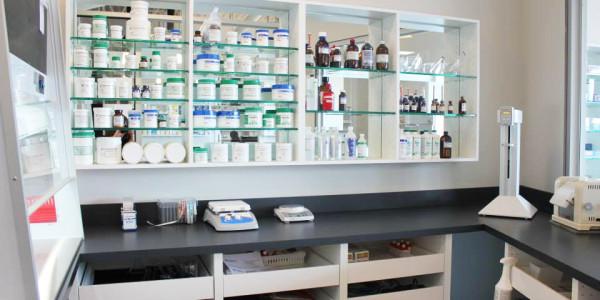 Pharmacy in Toronto (3) - RenoPro Contracting - General Contractor Toronto