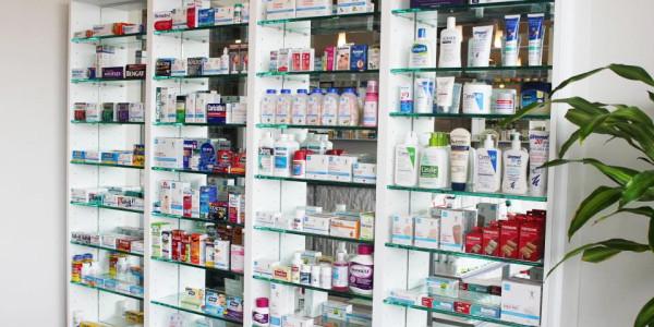 Pharmacy in Toronto (4) - RenoPro Contracting - General Contractor Toronto