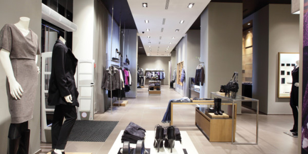 Retail Renovations - RenoPro Contracting - General Contractor Toronto